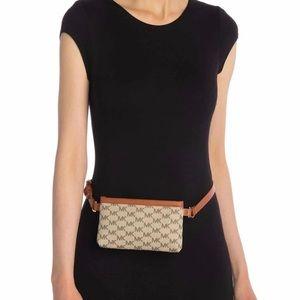Michael Kors Fanny Pack Belt size M